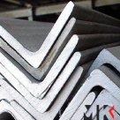 Уголок металлический сталь 3 ГОСТ 8509-93 в Одинцово