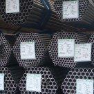 Труба нержавеющая сталь 12Х18Н10Т толстостенная в России