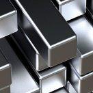 Квадрат титановый ВТ1-0 , L=1485-2700 в Белорецке
