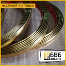 Лента золотая ЗлПд 80-20 0,4 мм в Нижнем Новгороде