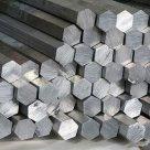 Шестигранник алюминиевый Д16Т ГОСТ 21488-97 в Челябинске