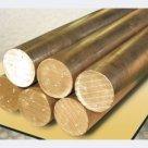 Пруток бронзовый бронзовыйБрАЖМц10-3-1 в Нижневартовске