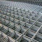 Сетка кладочная 0,3-6 50х50-200х200 в рулонах, Дорожная, штукатурная, рабица тканная в России