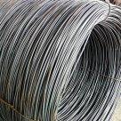 Катанка стальная мягкая для увязки сталь 1КП 0сп и сталистая 2СП 3СП в Новосибирске