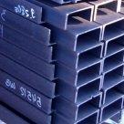 Швеллер гнутый сталь 3сп 09г2 ГОСТ 8240-89 160 в России