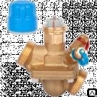 Клапан балансировочный MSV-BD, PN20, муфта-муфта, Ду 25, Danfoss 003Z4003