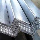 Уголок стальной ст3 ГОСТ 8509-93 оцинкованный в России