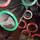 Труба котельная ТУ 14-3-190-2004 сталь 10, 20, L=5-9м в России