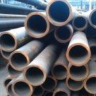Труба бесшовная 60х6 мм ст. 17г1с ГОСТ 8732-78 в Димитровграде