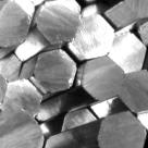 Шестигранник стальной жаропрочный 30Х13 ТУ 14-1-377-72