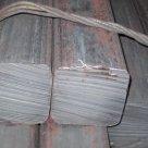 Квадрат ст.14Х17Н2 ГОСТ 2591-2006 г/к стальной в России