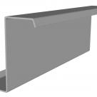 Шляпный профиль ПШШ 60х22 в Тюмени