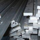 Шина алюминиевая АД0 ГОСТ 15176-89 L=4м в России