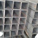 Труба профильная сталь 09Г2С ГОСТ 30245-2003 в Вологде