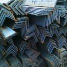 Уголок сталь 3сп5 09г2с горячекатаный равнополочный 8509-93 в России