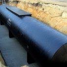 Ёмкость подземная в Челябинске