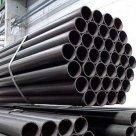 Труба стальная бесшовная Ст20 ГОСТ 8734-75
