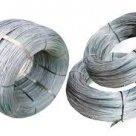 Проволока СВ08Г2С, ГОСТ 2246-70, стальн., сварочн., с омедненн. поверхностью в Белорецке