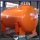 Резервуар для нефтехимической промышленности в Одинцово