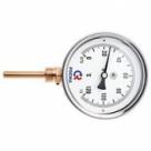 Термометр биметал. аксиальный 100/50мм. 120гр. в России