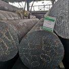 Круг стальной 235 мм ст. 09г2с в Челябинске