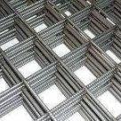 Сетка сварная 2000 х 1000 мм D = 4 мм ячейка 100 х 100 мм ГОСТ 23279-21012 в Липецке