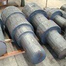 Поковка, углер сталь, ГОСТ 1050, ТУ 14-1-1530 0,49 м, Ст45 ков