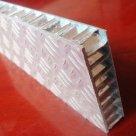 Панель алюминиевая 1561М, ПК 01005 в Тюмени
