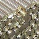 Прутки алюминиевые марка АД-круг квадрат шестигранник по ГОСТ 21488-97 в Екатеринбурге