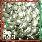 Припой медно-цинковый МНМц68-4-2 ТУ 48-21-674-91 в гранулах