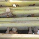 Накладки изолирующие Аппатэк 2Р65 ГОСТ 32.169-2000
