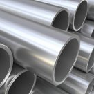 Труба сталь 12х18н10т 08Х18Н10 08Х17Т 08Х13 из нержавеющей стали в Саратове