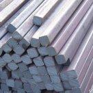 Квадрат стальной ст.3СП 20 45 40Х 40ХН 65Г 09Г2С 30ХГСА Р12 в Челябинске