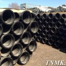 Труба чугунная оцинкованная ВЧШГ ДУ 200 L=6м ГОСТ 9583-75
