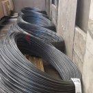 Проволока вязальная ГОСТ 3282-74 термообработанная черная (ТОЧ) в Магнитогорске