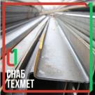 Швеллер стальной ГОСТ 8281 неравнополочный гнутый в Казани