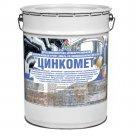 Цинкомет  защитно-декоративная грунт-эмаль для оцинкованного металла в Йошкар-Оле