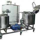Производство реакторов для изготовления бытовой химии