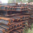 Рельсы Трамвайные Т62 12,5 м ГОСТ, ТУ ТУ 14-2Р-320-96 в России