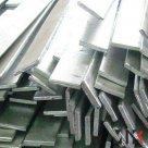 Полоса металлическая Ст3 ГОСТ 103-2006 оцинкованная в Красноярске