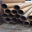 Труба бесшовная 76х3,5 мм ст. 3сп ГОСТ 8732-78 в Димитровграде
