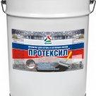 Протексил - пропитка для бетонных полов на органической основе в Москве