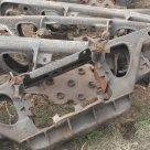 Боковая рама тележки грузового вагона ГОСТ 32400-2013