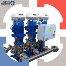 Автоматизированные установки повышения давления АУПД 2 MXH 205Е КР