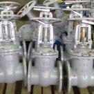Задвижка стальная под электропривод 30с915нж; 30с941нж в Саратове