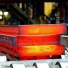 Прокатка стали в Челябинске