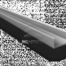 Швеллер г/к ст3пс/сп, ГОСТ 8240-97