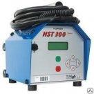 Аппарат для электромуфтовой сварки полимерных труб HST 300 Print