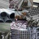 Металлопрокат - алюминий. Доставка в Тольятти