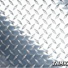 Лист алюминиевый рифленый диамант в Рязани